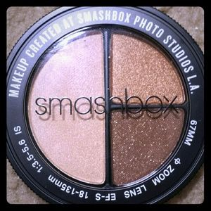 Smashbox Photo Edit Eye Shadow Trio #GOALS